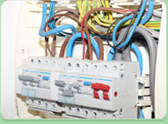 South Shields electrical contractors